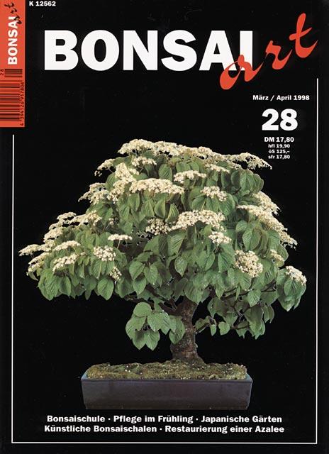 der gartenbonsai shop produkte literatur dvd zeitschriften bonsai. Black Bedroom Furniture Sets. Home Design Ideas